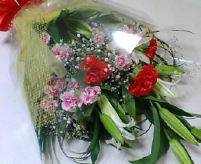 息子から届いた母の日の贈り物