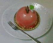 ユーハイムのケーキ〜!
