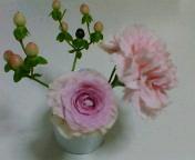 可愛い花Ⅰ