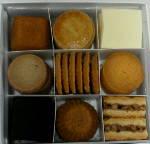 アンリ・シャンパンティエのクッキー『プティ・タ・プティ』