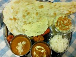 ネパール料理『スールヤ』