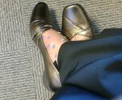 arcojoyの靴