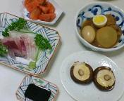 大根と卵の含め煮