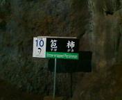 秋芳洞 No.22